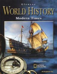 Glencoe World History Modern Times