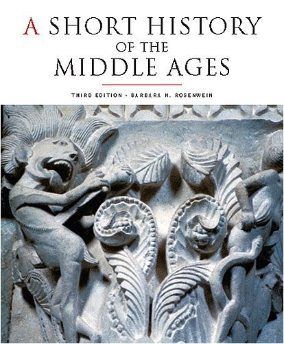 Short History Of The Middle Ages