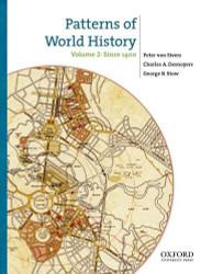 Patterns Of World History Volume 2