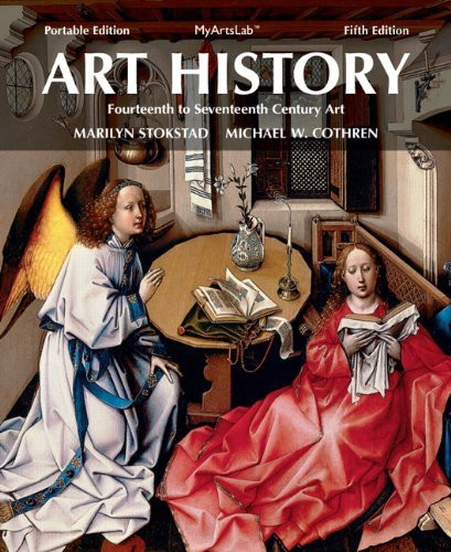 Art History Portable 14Th-17Th Century Art