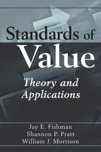Standards Of Value