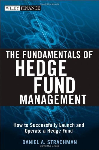 Fundamentals Of Hedge Fund Management