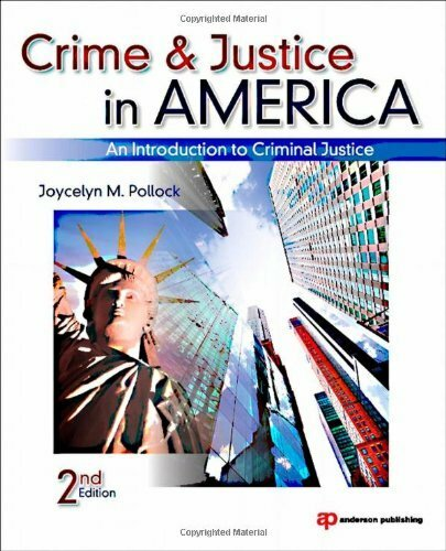 a look at crime and criminal justice in america The evolvingcolonial criminal justice system to define relevant terms - criminal law, common law, crime, criminal justice system but they contributed to a distinct legal heritage in america for instance, in 1636.