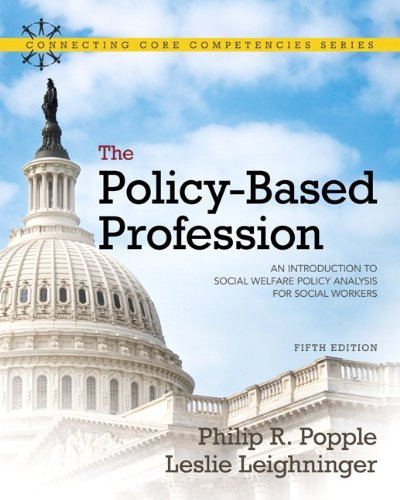 Policy-Based Profession