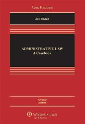 Administrative Law Casebook