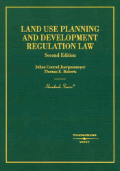 Land Use Planning And Development Regulation Law