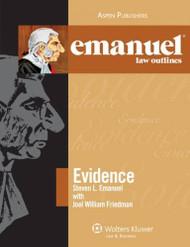 Emanuel Law Outlines Evidence