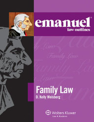 Emanuel Law Outlines Family Law