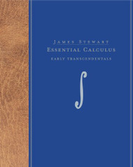Student Solutions Manual For Stewart's Essential Calculus Early Transcendentals