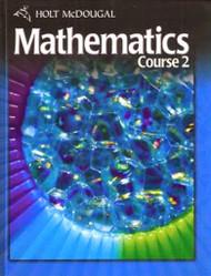 Mathematics Course 2