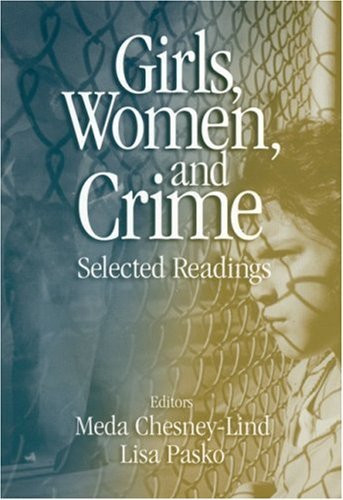 Girls Women And Crime