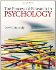 Process Of Research In Psychology