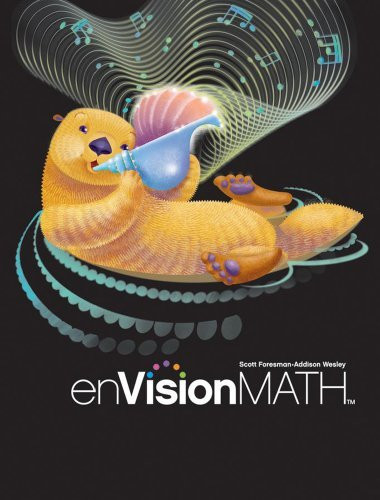 enVisionMath Grade 3