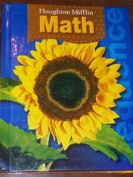 Math Level 5 Student Textbook