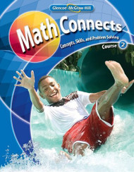 Math Connects Course 2 Concepts Skills and Problems Solving