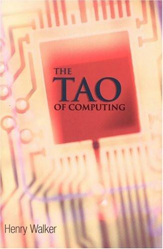 Tao Of Computing
