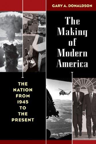 Making Of Modern America