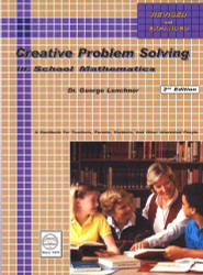 Creative Problem Solving In School Mathematics