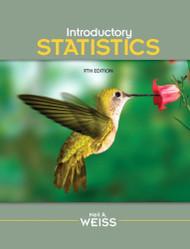 Introductory Statistics