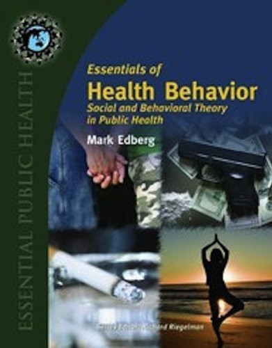 Essentials Of Health Behavior