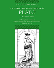 Guided Tour Of Five Works By Plato