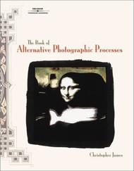 Book Of Alternative Photographic Processes
