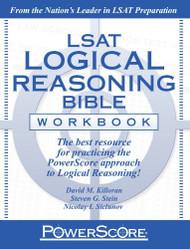 PowerScore LSAT Logical Reasoning Bible Workbook