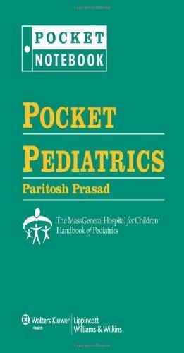 Pocket Pediatrics