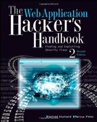 Web Application Hacker's Handbook