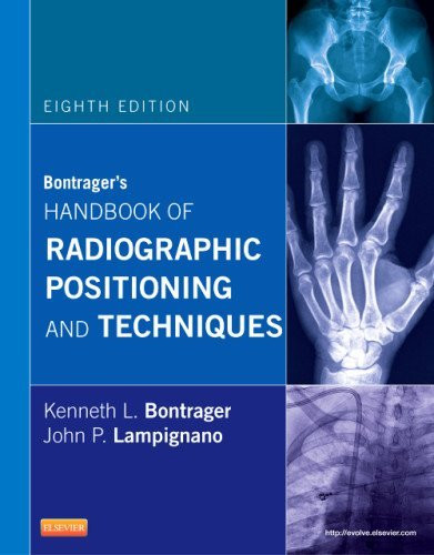 Handbook of Radiographic Positioning and Techniques
