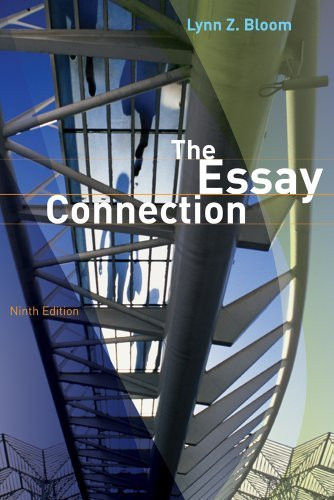 Essay Connection