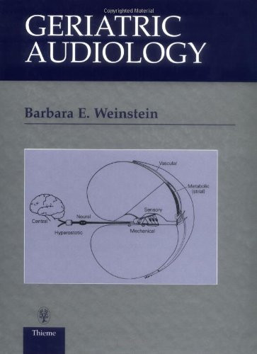 Geriatric Audiology