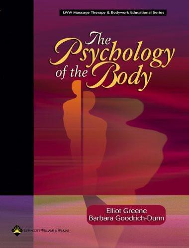 Psychology Of The Body