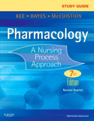 Study Guide For Pharmacology