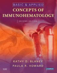 Basic And Applied Concepts Of Immunohematology