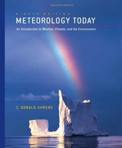 Meteorology Today