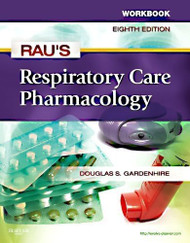 Workbook T/A Respiratory Care Pharmacology