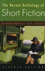 Norton Anthology Of Short Fiction