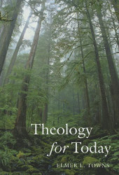 Theology For Today by Elmer L Towns