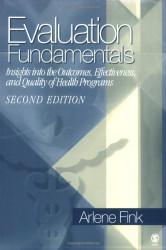 Evaluation Fundamentals