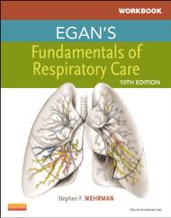 Study Guide To Accompany Egan's Fundamentals Of Respiratory Care