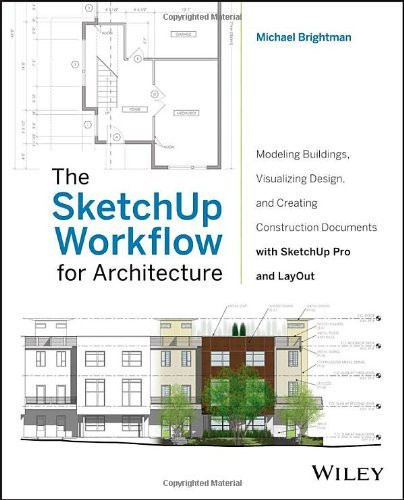 SketchUp Workflow for Architecture