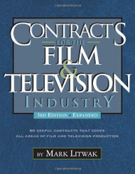 Contracts For The Film And Television Industry