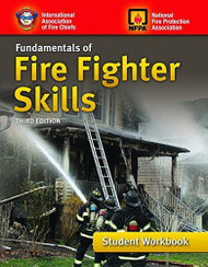 Fundamentals Of Fire Fighter Skills Workbook