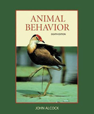 Animal Behavior by John Alcock