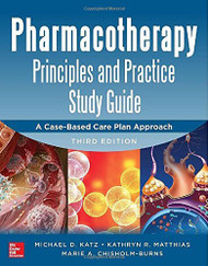 Pharmacotherapy Principles And Practice Study Guide