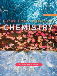 Study Guide with Selected Solutions for Stoker's General Organic and Biological Chemistry 6th