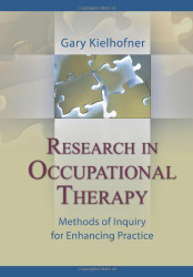 Research In Occupational Therapy