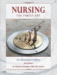 Nursing The Finest Art