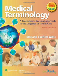 Medical Terminology A Programmed Learning Approach